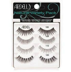 Ardell false eyelash variety pack